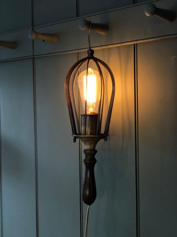 Workman's Lamp