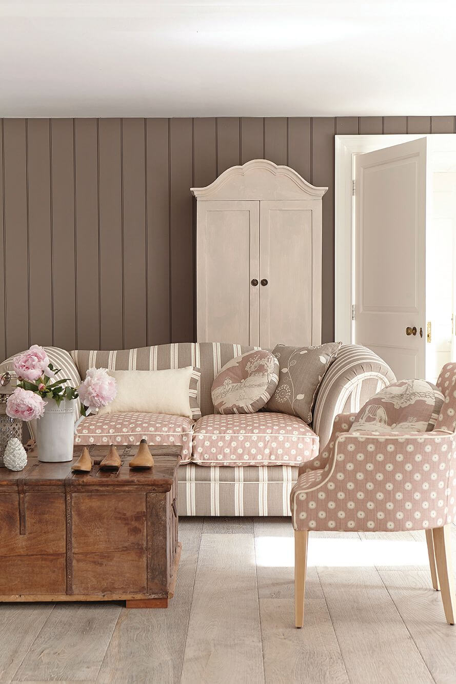 Sitting Room Taupe