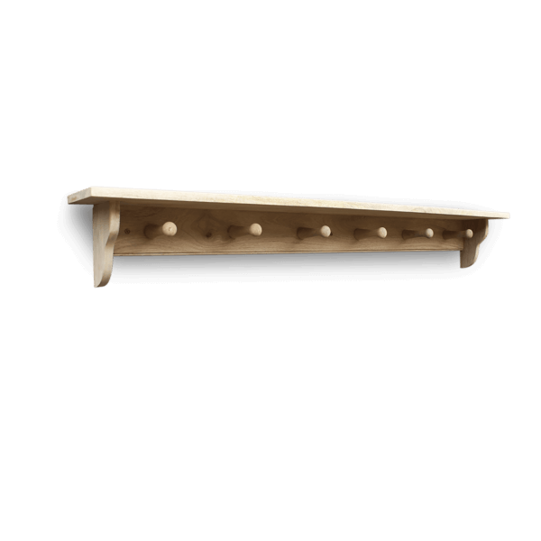 Peg Shelf 6